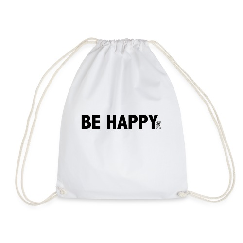 Be Happy - Gymtas