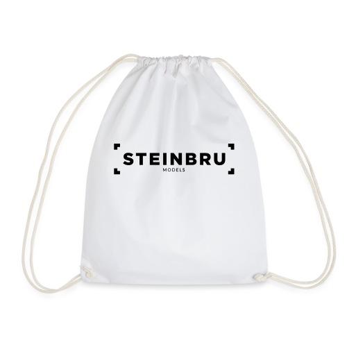 Steinbru Models - Sort - Gymbag