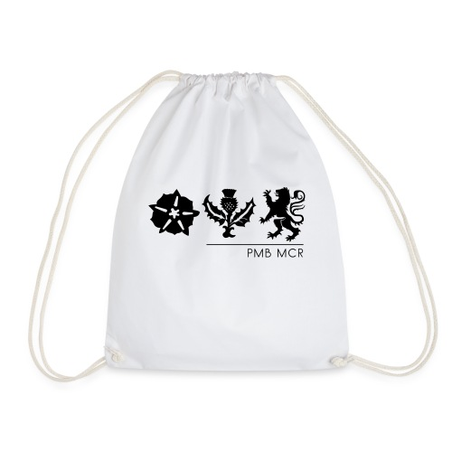 BUY THIS DESIGN - Drawstring Bag
