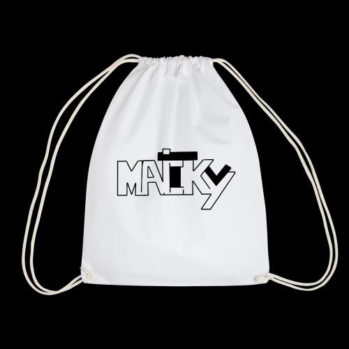 MaickyTv - Turnbeutel