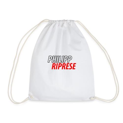 Design 1 - Drawstring Bag
