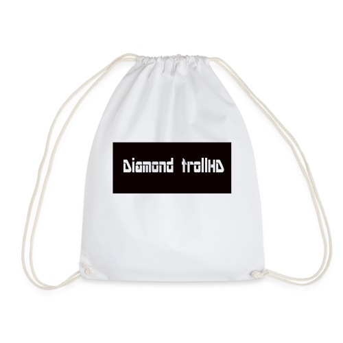 DTmerchandise - Drawstring Bag