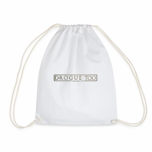 drogue too - Sac de sport léger