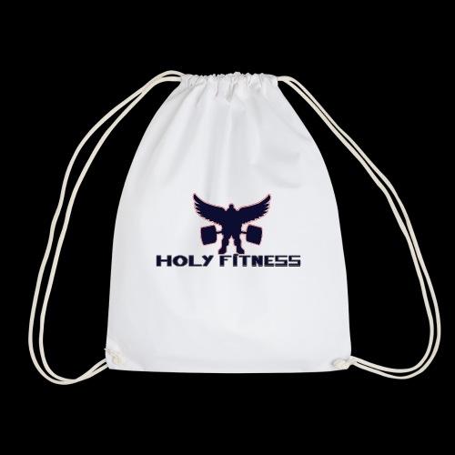 Logo 1 Holy fitness nouvelle génération - Sac de sport léger