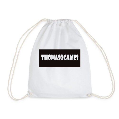 ThomasoGames Logo - Gymtas