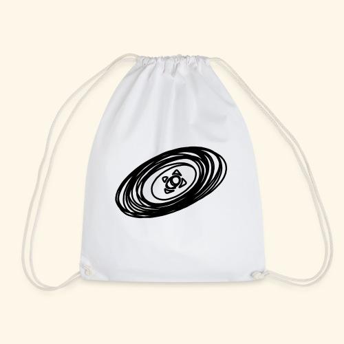 Mystical Eye - Drawstring Bag