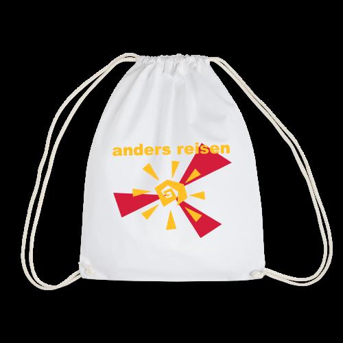 AndersReisen - Turnbeutel