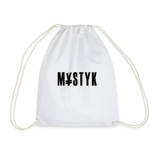 MYSTYK CLOTHES - Drawstring Bag