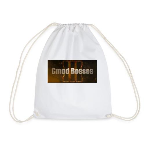 gmodbosses - Drawstring Bag