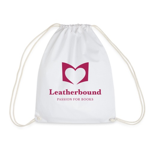Leatherbound Logo - Sportstaske