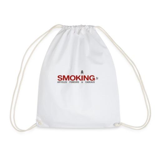 Logo Smoking.fr - Sac de sport léger