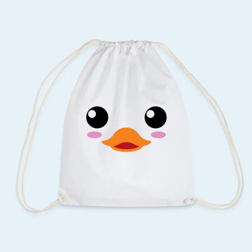 Pato bebé (Cachorros) - Mochila saco