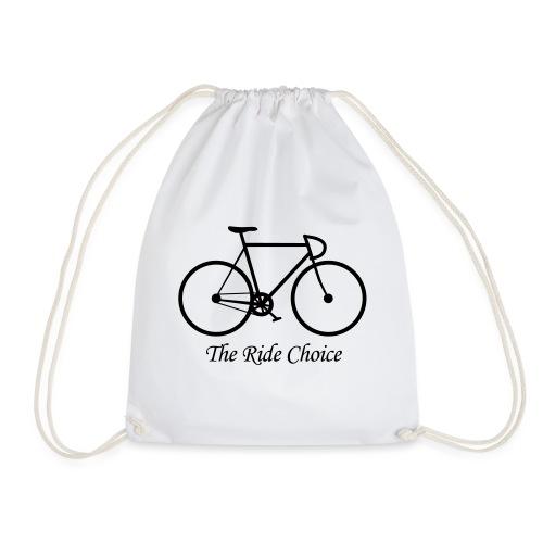 The Ride Choice! - Turnbeutel