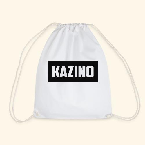 Kazino - Drawstring Bag