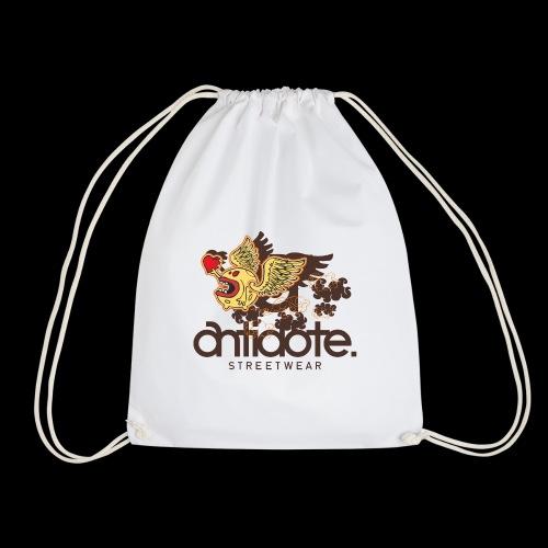 ANTIDOTE 3 - Worek gimnastyczny