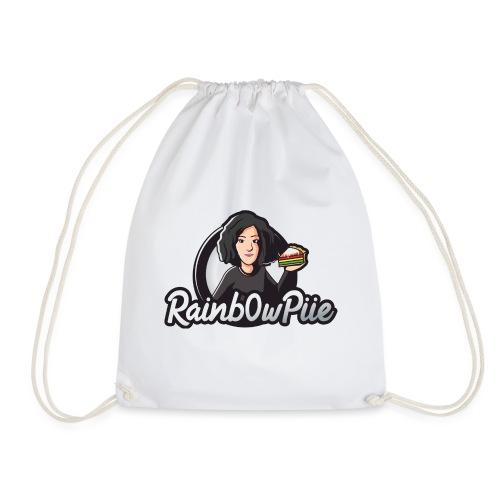 Logo No.1 - Drawstring Bag