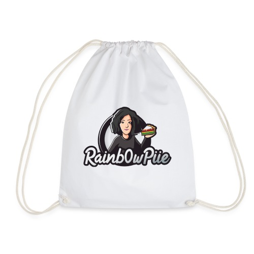 Logo No.1 - Drawstring Bag