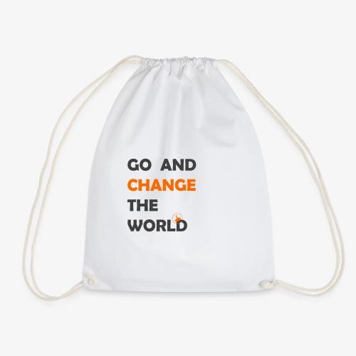 change the world- princesse - Sac de sport léger