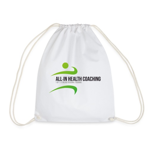 All-in Health Coaching logo - Gymtas