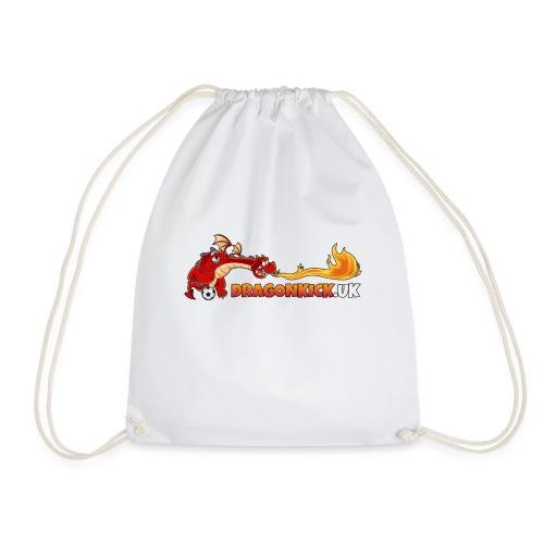 DRAGONKICK.UK - Drawstring Bag