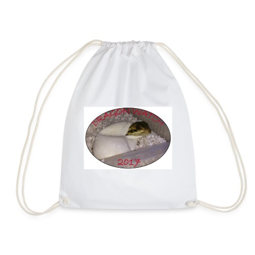 dRAGONwATCH - Drawstring Bag