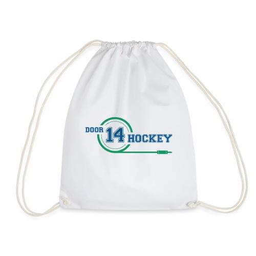 D14 HOCKEY - Drawstring Bag
