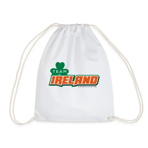 Team Ireland 2017/2018 - Drawstring Bag