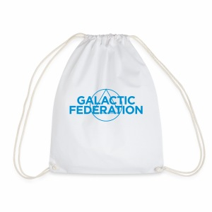 Galactic Federation - Drawstring Bag