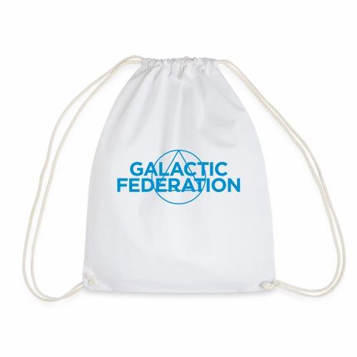 Galactic Federation - Drawstring Bag
