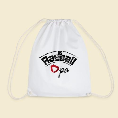 Radball | Opa - Turnbeutel