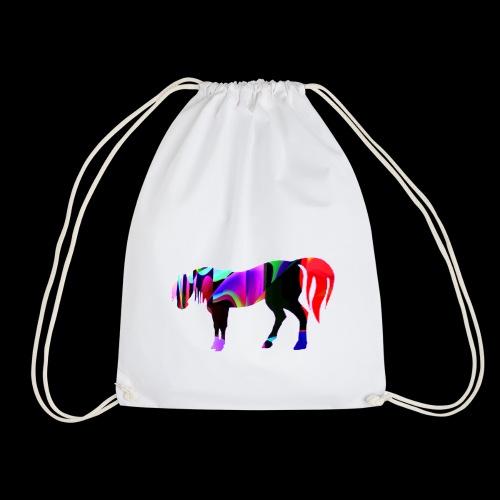 Cavalo triste - Sac de sport léger