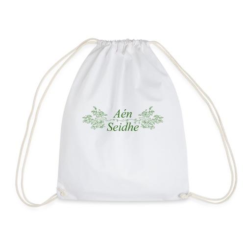 Aen Seidhe - Drawstring Bag