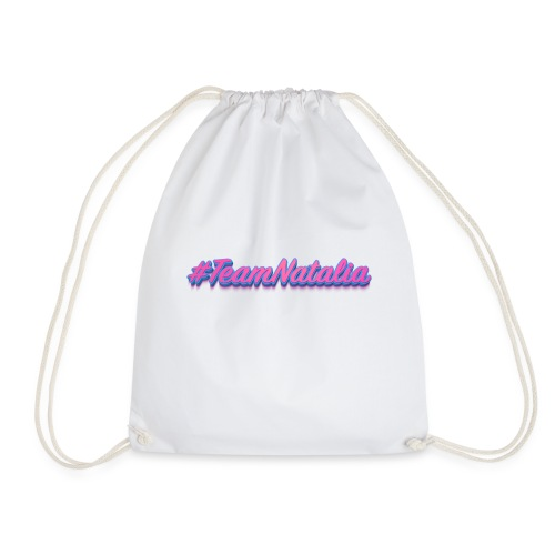 #TeamNatalia - Mochila saco