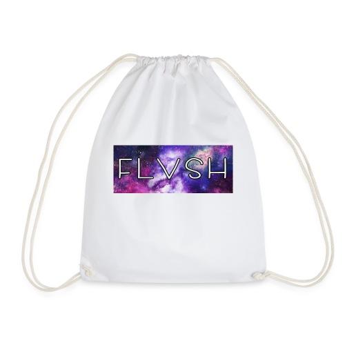 FLVSH NAME TAG - Turnbeutel