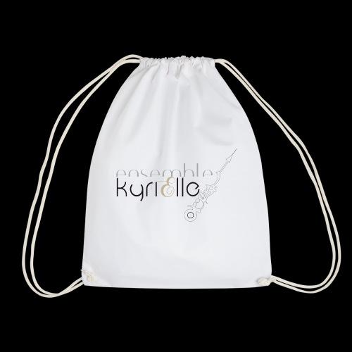 Ensemble Kyrielle - Logo - Sac de sport léger