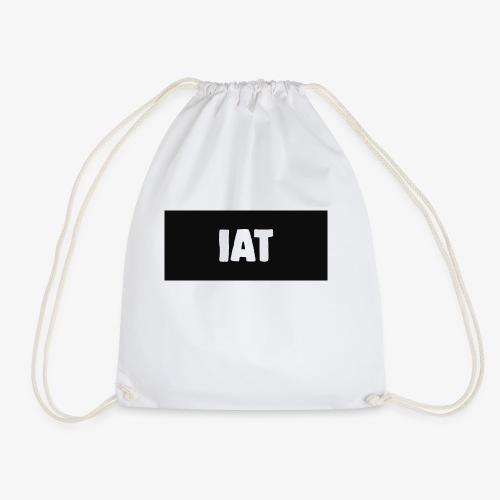 IAT - Drawstring Bag
