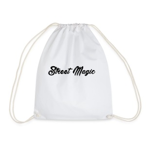 StreetMagic - Drawstring Bag