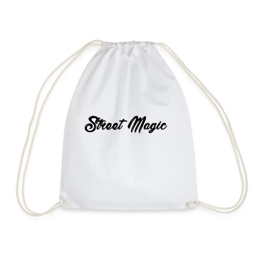 StreetMagic - Drawstring Bag