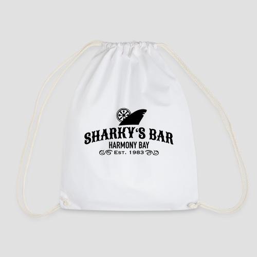 Sharky's Bar in Harmony Bay - Turnbeutel