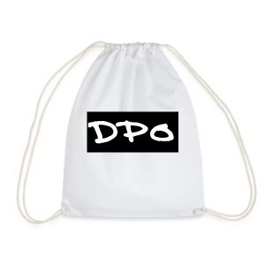 DPO MERCH - Turnbeutel