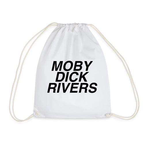 moby dick rivers - Sac de sport léger