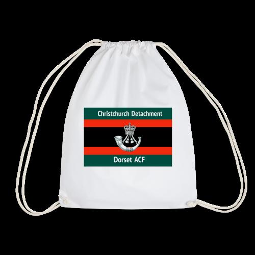 Christchurch Detachment / Dorset ACF - Drawstring Bag