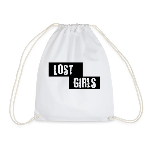 Lost Girls - Turnbeutel