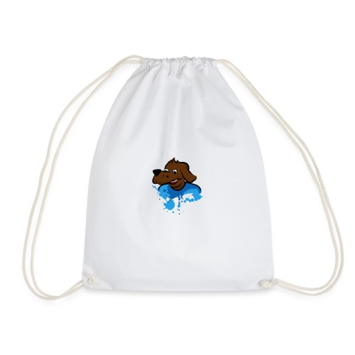 ElliottWoofWoof's Brand New Range - Drawstring Bag