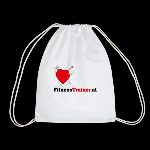 FitnessTrainer.at - Turnbeutel