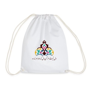 Molana design - Drawstring Bag