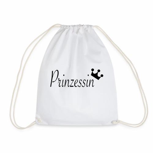 Prinzessin - Turnbeutel