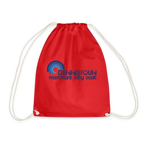 Dennistoun MCE - Drawstring Bag