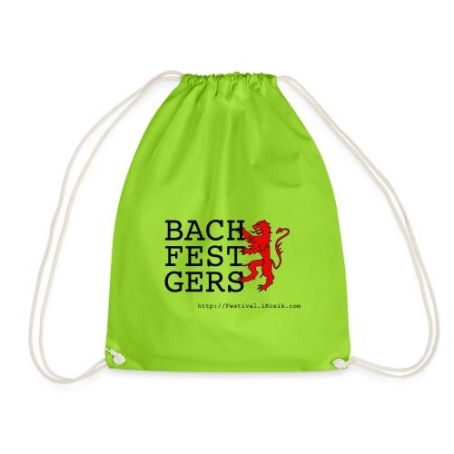 Bach Festival Gers - Sac de sport léger