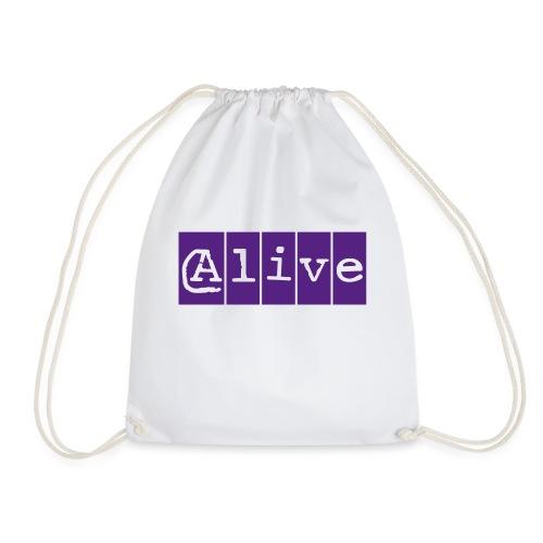 Alive - Gymtas